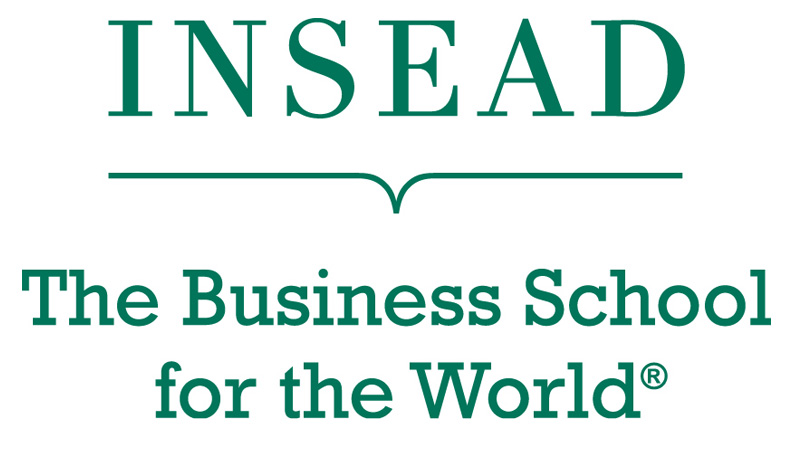 INSEAD Product Games logo