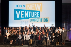 The New Venture Competition - Business Track