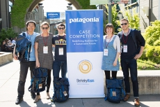 Patagonia Case Competition