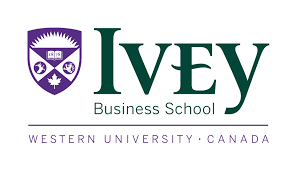 East Meets West - MBA Leadership Case Competition