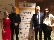 ENGCOMM Engineering & Commerce Case Competition