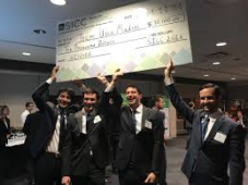 Schulich International Case Competition (SICC)