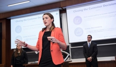 UB MBA Case Competition