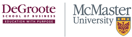 Degroote MBA Case Competition (DCC)  logo