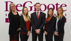 Degroote MBA Case Competition (DCC)