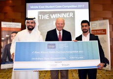 2019 IMA Student Case Competition