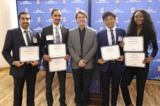 2019 Illinois Gies MBA Strategy Case Competition