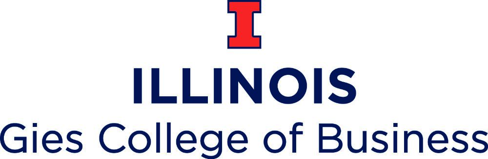 2019 Illinois Gies MBA Strategy Case Competition logo