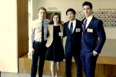 NYU Policy Case Competition