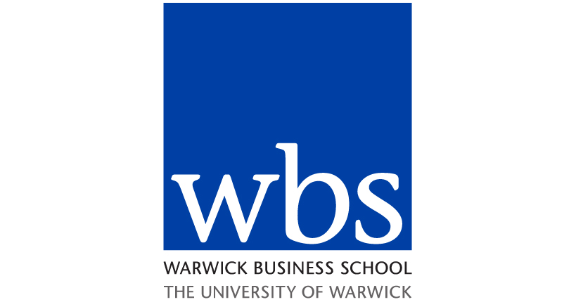 The WBS Case Challenge logo