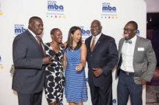 NBMBAA - National Black MBA Case Competition