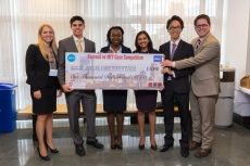 Harvard/MIT Case Competition