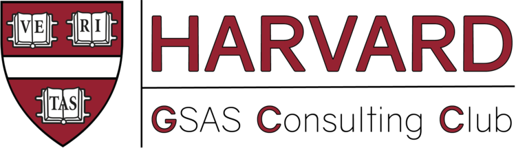 Harvard/MIT Case Competition logo