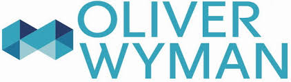 Oliver Wyman Case Competition logo