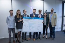 Oliver Wyman Case Competition