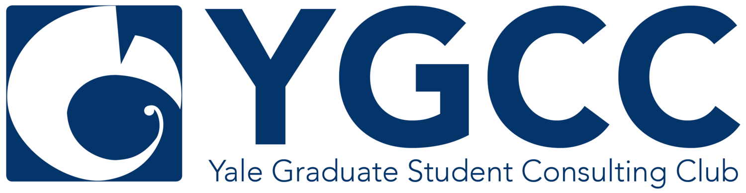 YGCC Case Competition 2019 logo