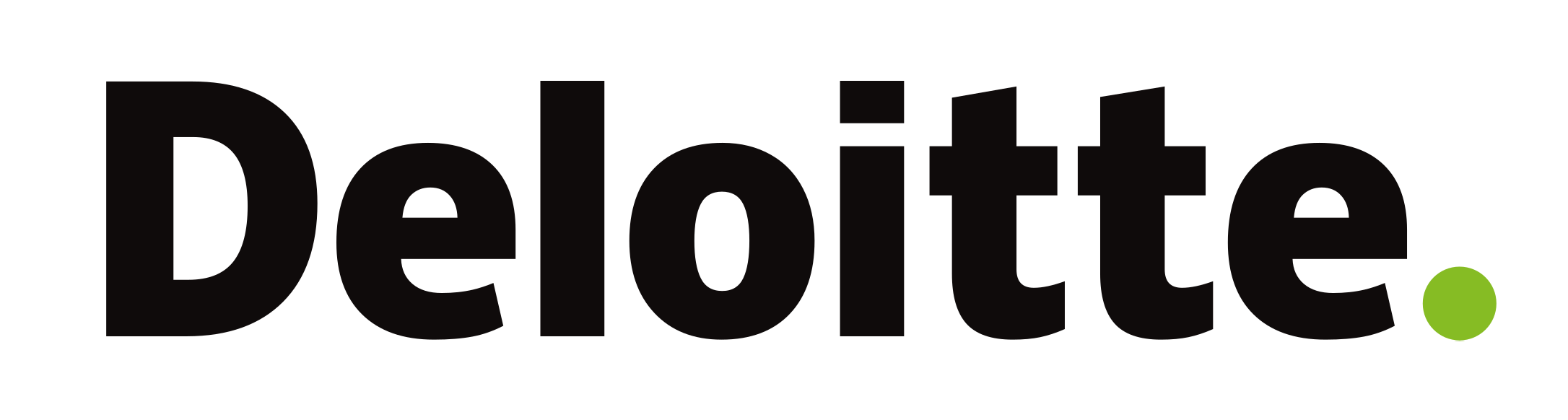 Deloitte National Case Competition 2019 logo