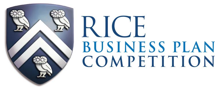 Rice Business Plan Competition logo