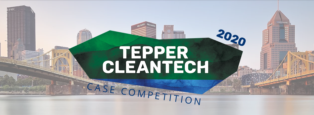 Tepper Cleantech Case Competition
