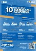 PPM Regional Business Case Competition