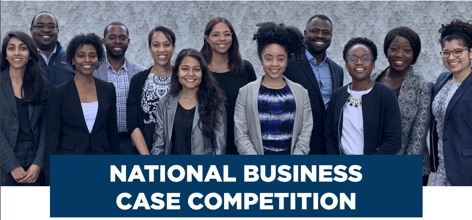 National Business Case Competition