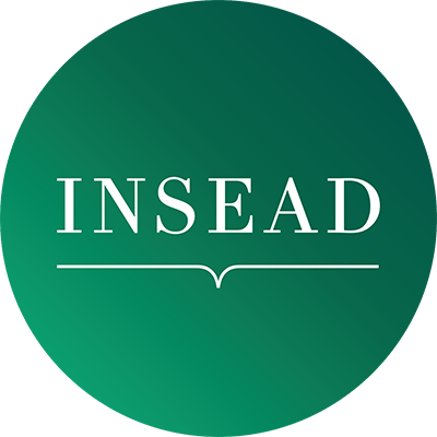 INSEAD Innovation Competition logo